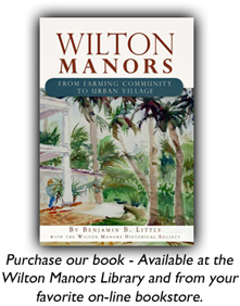 Wilton Manors Historical Society: Homepage